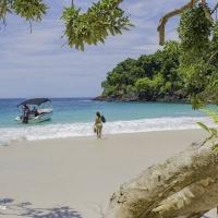 Boca Chica Isla Bolanos