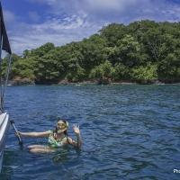 Boca Chica Isla Snorkel