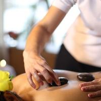 Massage and Treatment