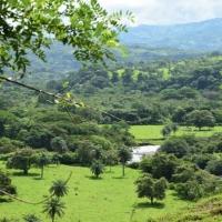 Ngobe indigenous village explore