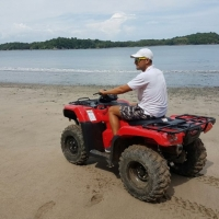 Off road and ATV