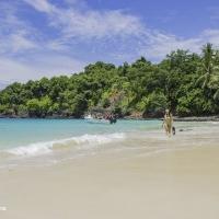 Minikreuzfahrt zu den Inseln und Stränden