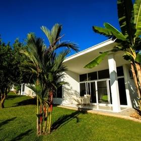 The Bungalows, Hotel Bocas del Mar